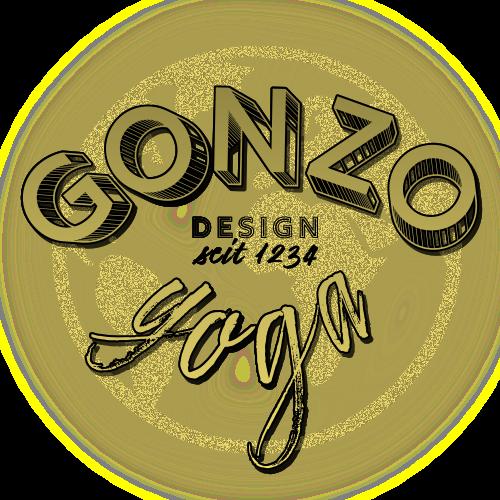 Gonzo Yoga